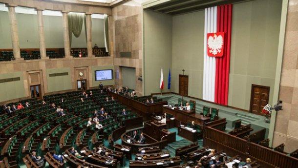 Неожиданное обострение: Сенат Польши требует признать Волынскую трагедию «геноцидом»