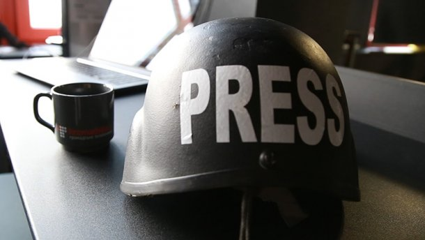 Скандал с репортажем из зоны АТО: комментарий журналистов