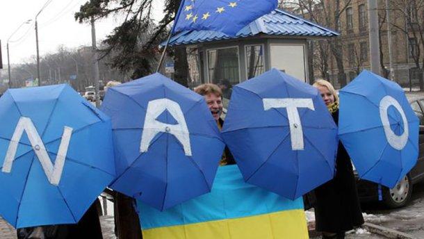 Стало известно, когда Украину примут в НАТО