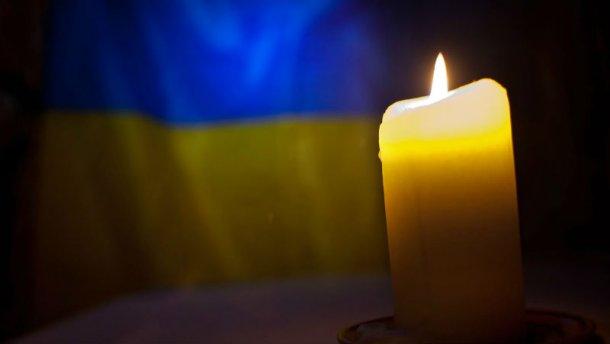 В Одессе умер боец АТО, раненый на передовой