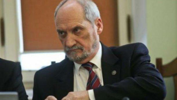 Министр обороны Польши резко ответил российской журналистке (ВИДЕО)