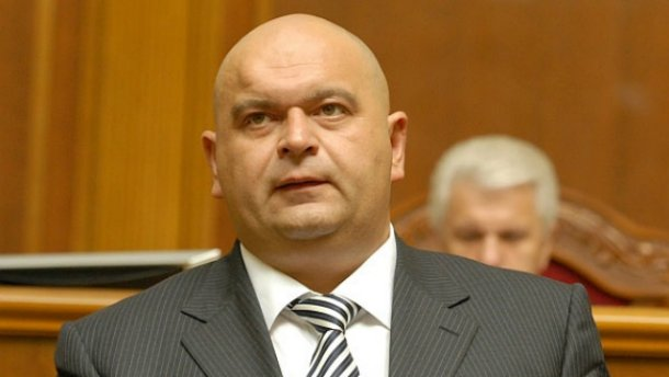 Суд арестовал скважины скандального экс-министра Злочевского
