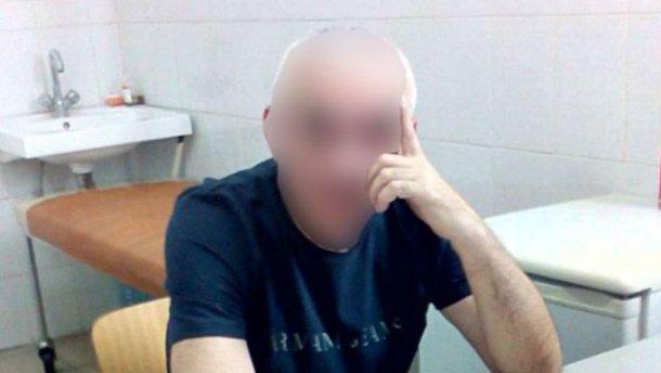 Полицейские устроили погоню за пьяным работником прокуратуры