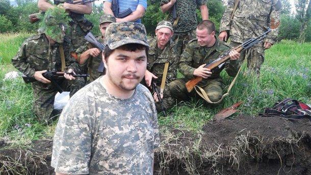 Боевик из Донбасса баллотируется в Госдуму России, – СМИ