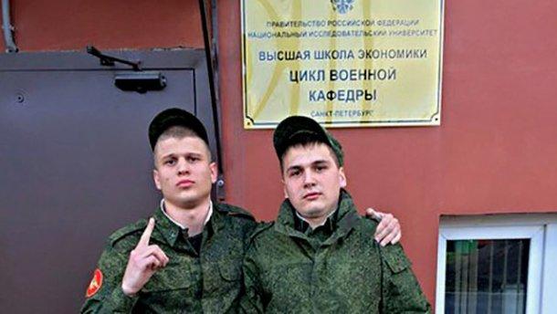 Российский солдат рассказал, как их отправляют на практику на Донбасс