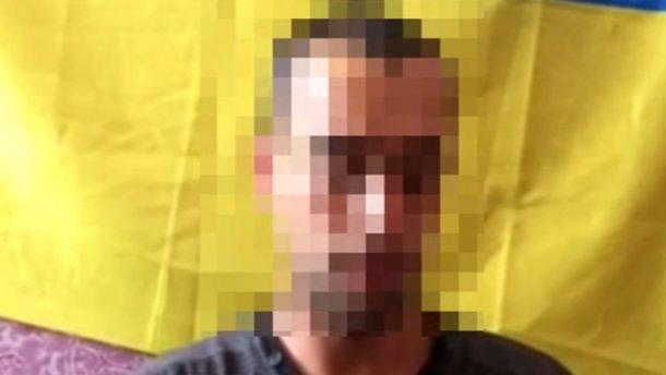 Допрос личного охранника Захарченко: появилось видео
