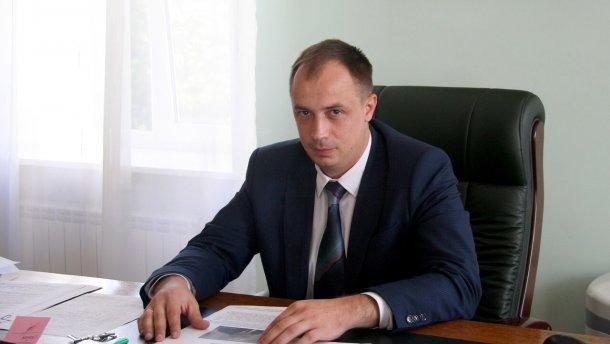 ГПУ назначила нового прокурора Донецкой области