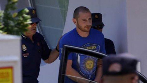 Испанский суд избрал меру пресечения сыну Черновецкого