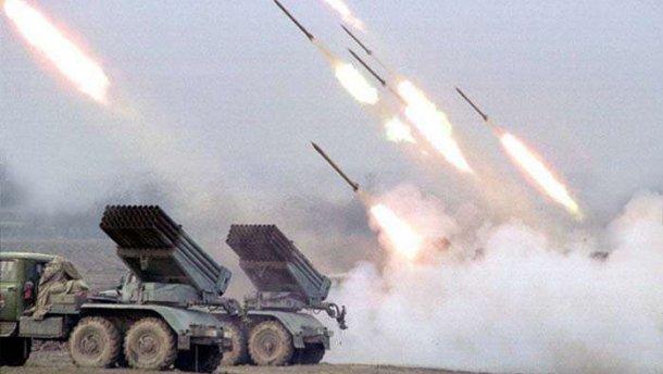 Какие украинские города обстреливает оккупант из запрещенного оружия