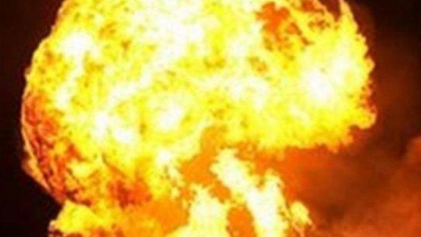 В Донецкой области взорвался газ, есть пострадавшие