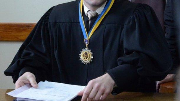 Более 1000 украинских судей получают зарплату, не выполняя полномочия
