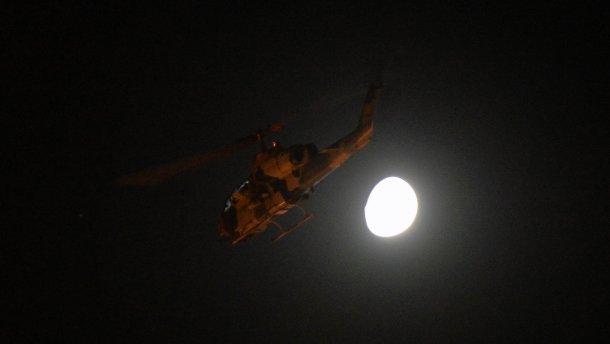 Переворот в Турции: власти сбили второй вертолет ополчения