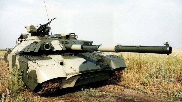 У Турчинова не планируют масштабного перевооружения армии