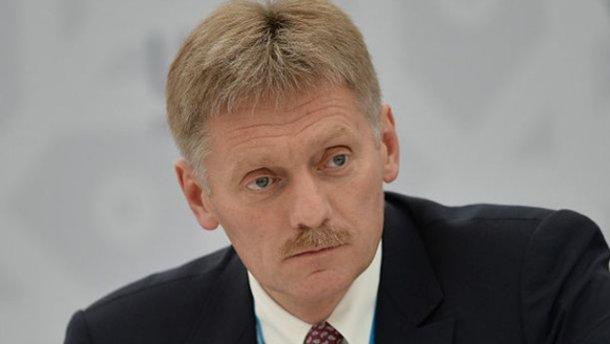 У Путина отреагировали на убийство Павла Шеремета