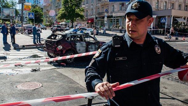 Порошенко распорядился дать охрану руководителю «Украинской правды»