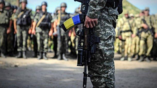 Украинские воины заставили террористов панически отступить