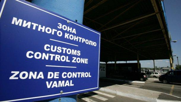 Нововведения на таможне: все грузы и документы будут снимать на видео