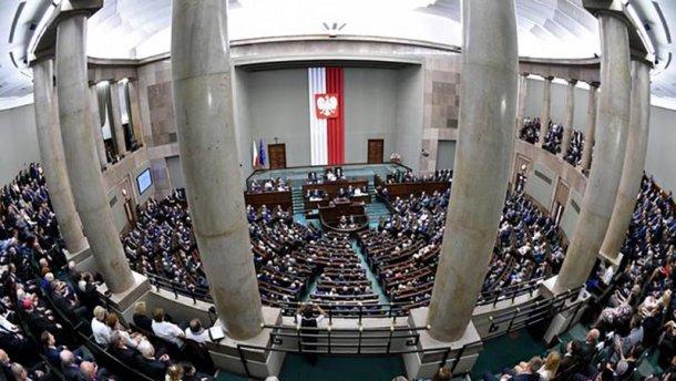 Как следует реагировать на резолюцию Польши о Волынской трагедии