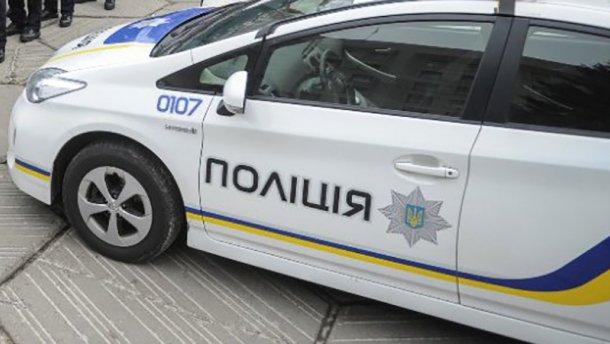 Дерзкое ограбление ювелирного магазина и сожженный автомобиль преступников в Сумах