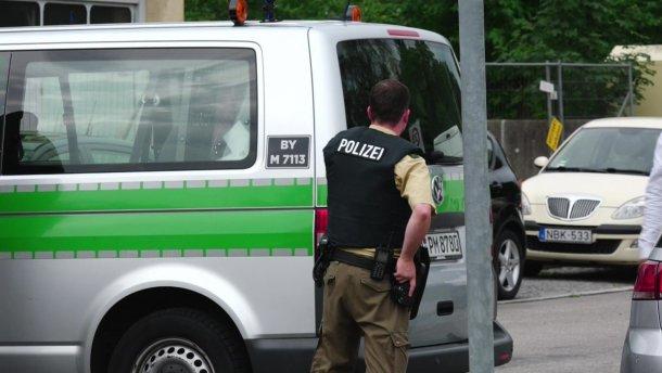 В Берлине неизвестный обстрелял клинику: есть пострадавшие