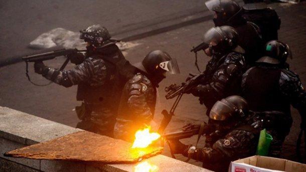 В ГПУ сообщили, кто помог «Черной роте» беркутовцев сбежать из Киева