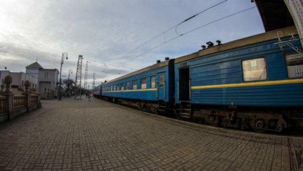 «Укрзализныця» подает на Россию в суд