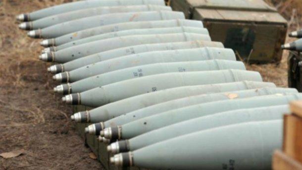 Во время разгрузки боеприпасов на Сумщине произошел взрыв: есть жертвы