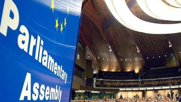 Украина резко раскритиковала ПАСЕ за визит французских депутатов в Крым