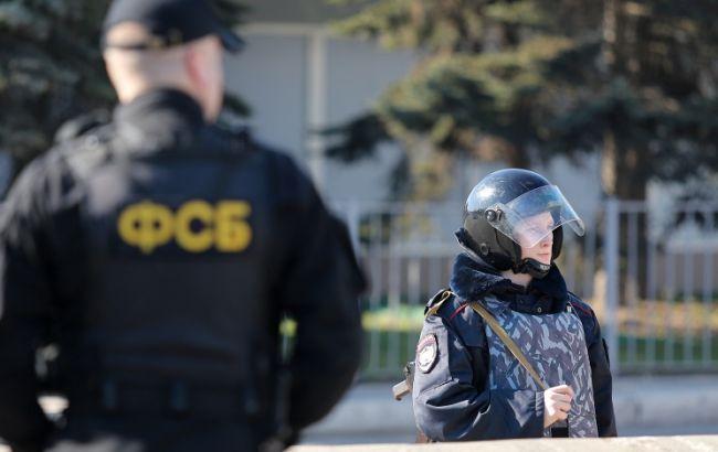 ФСБ в оккупированном Крыму задержала проукраинскую активистку