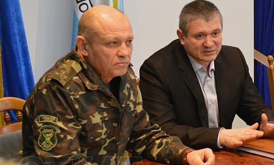 Скандальный взяточник экс-военком Одесской области вышел под миллионный залог