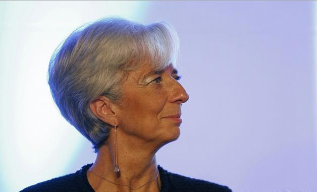 Руководительнице МВФ Лагард приказали предстать перед судом по делу о коррупции