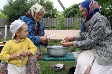 В Украине официально отменили налог на пенсии