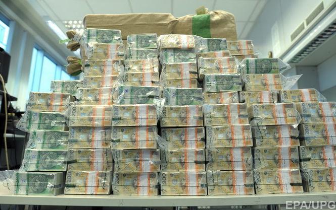 В Польше с банковских счетов украли и вывели в Украину несколько миллионов злотых
