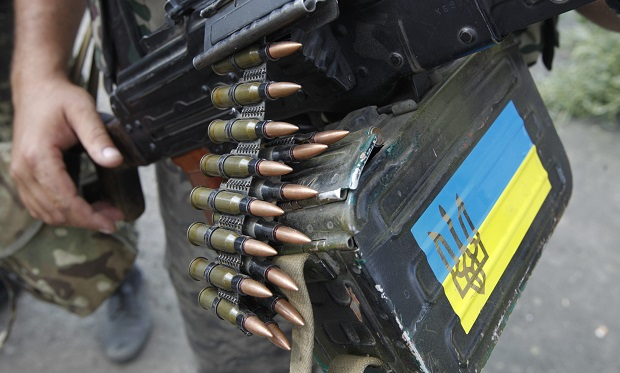 Журналист взбудоражил сети данными о погибшем бойце АТО