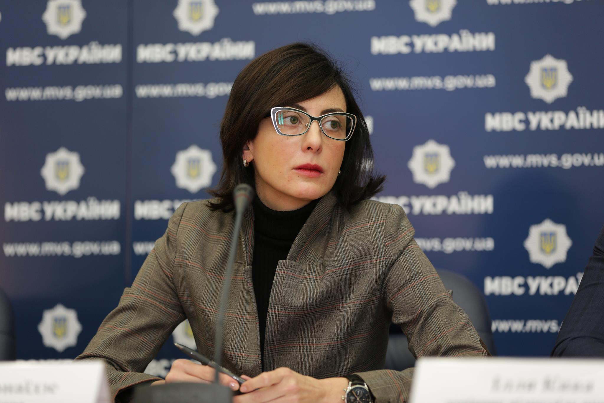 Деканоидзе прокомментировала ДТП с участием полиции, в котором погибли молодые супруги