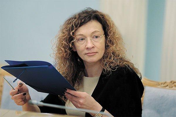 Высшая рада юстиции открыла производство в отношении судьи Печерского суда Отрош