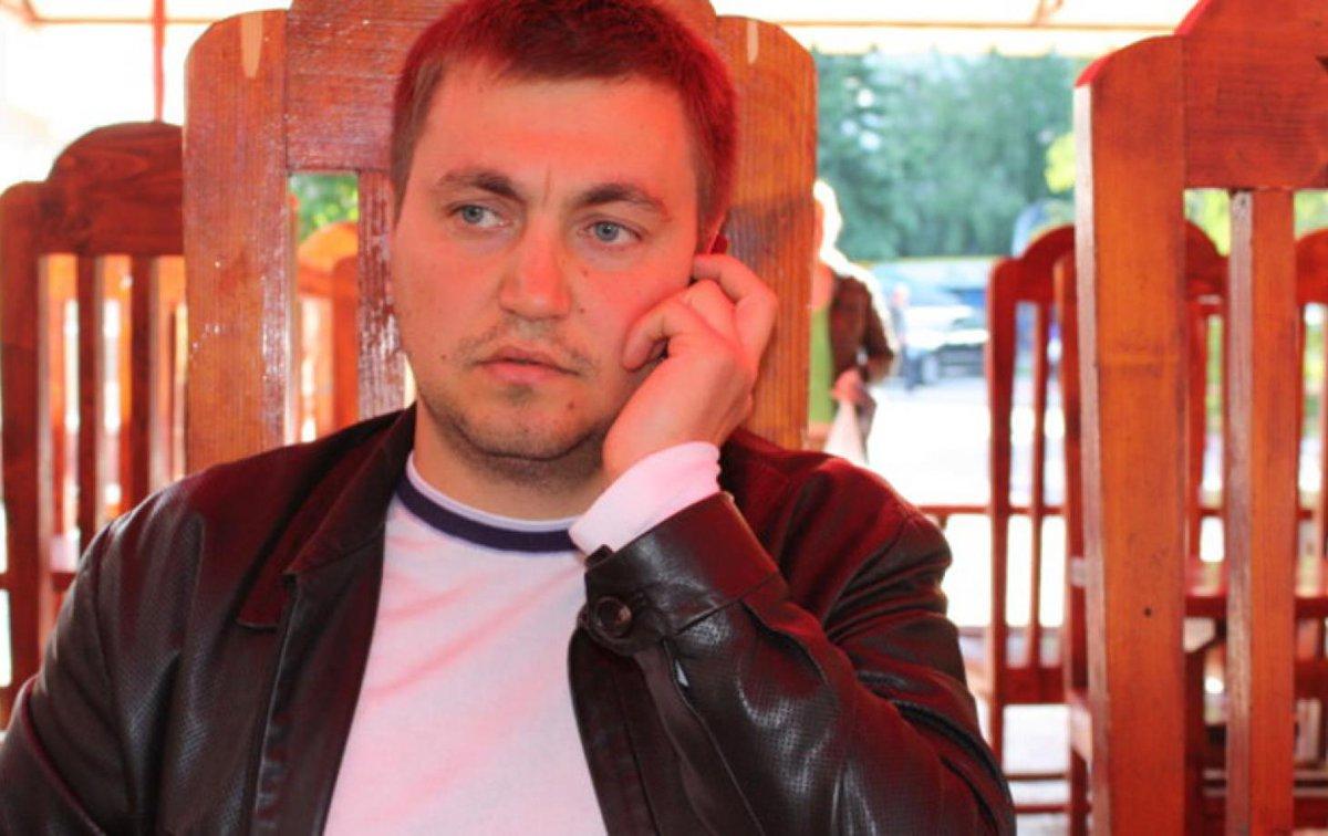 В Украине задержали рейдера, причастного к краже миллиарда из Молдовы