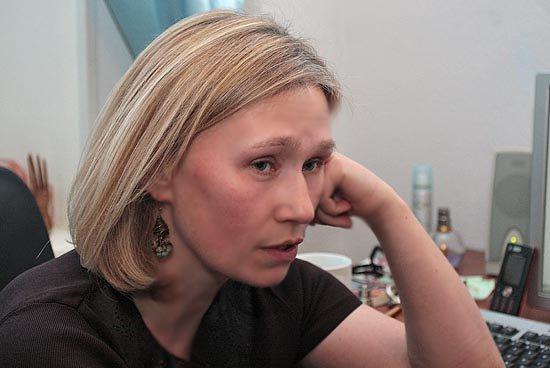 Директору украинской библиотеки в Москве продлили арест до конца лета