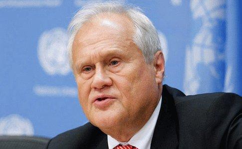 Спецпредставитель ОБСЕ: Минские договоренности нужно выполнить до конца года