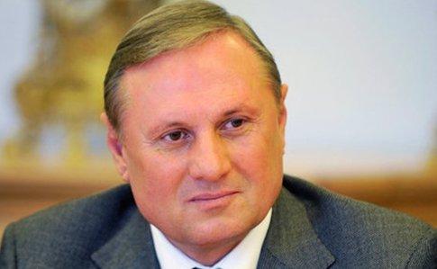 Ефремов задержан — Луценко