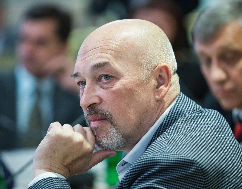 Тука жестко ответил Савченко по поводу переговоров с главарями боевиков