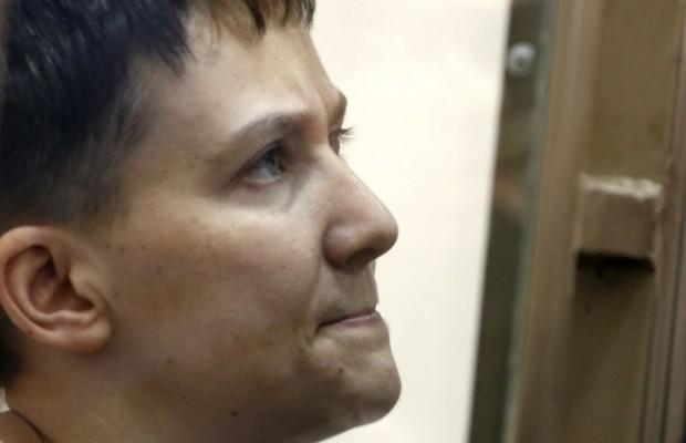 «Путин тебя сделал, в зеркало посмотри»: Поярков в эфире бурно «проехался» по Савченко (ВИДЕО)