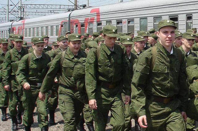 На Львовщине призвали в армию председателей сельсоветов и РГА