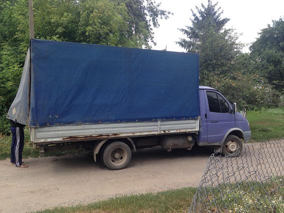 В Черкасской области полиция задержала мошенников-аграриев, изъято подделку на 750 тыс.грн