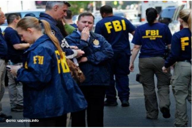 ФБР уже расследует убийство Шеремета