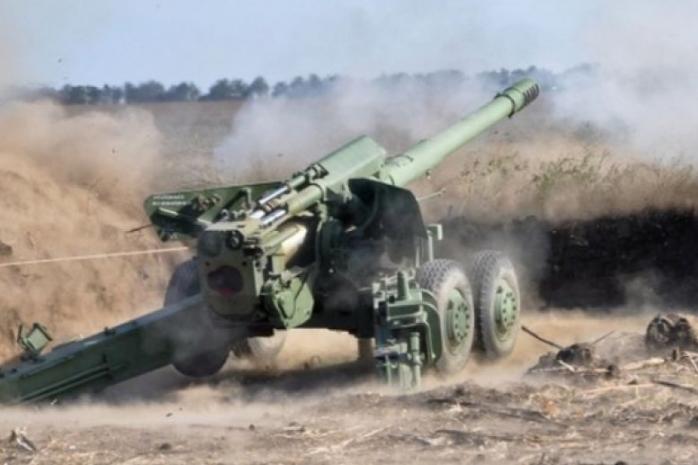 Сутки в АТО: 61 обстрел и три атаки ДРГ противника