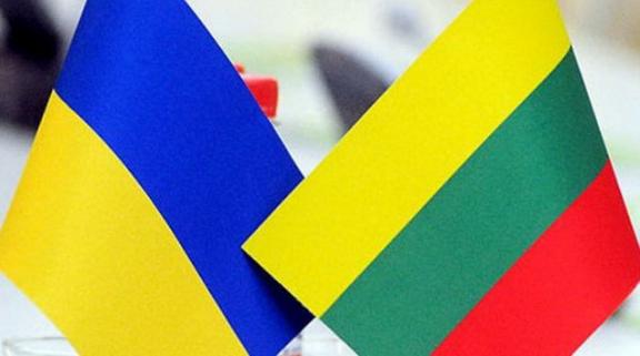 Украина и Литва сняли все ограничения в воздушном сообщении