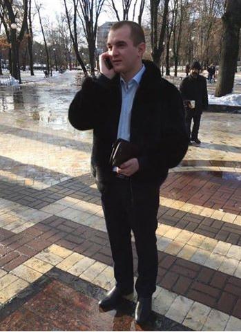 Депутата райсовета, который устроил пьяное ДТП под Киевом, задержали