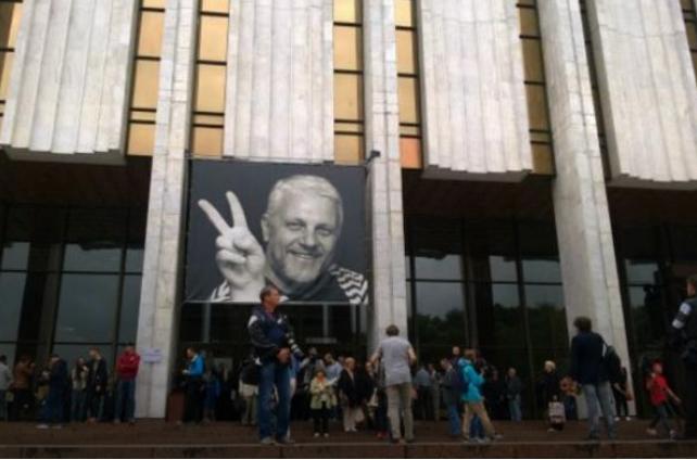 Незадолго до гибели Шеремет встречался в Москве с экс-министром времен Януковича