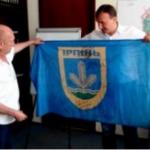 Обыски в Ирпене и Буче: Карплюк пообещал быть на работе после обеда, а Федорук в своем имении